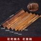 红木小料 印尼花奇楠木 佛珠木料批发 木雕小料 刀柄材料雕刻料