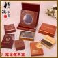 定做木盒包装盒纪念币木盒奖章奖牌包装木盒礼品小木盒