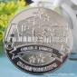 供应奖牌 金银铜运动奖章,通用奖章,有模